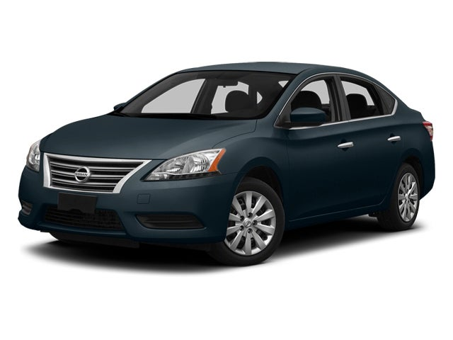 2013 Nissan Sentra S Frederick Md Chambersburg Pa