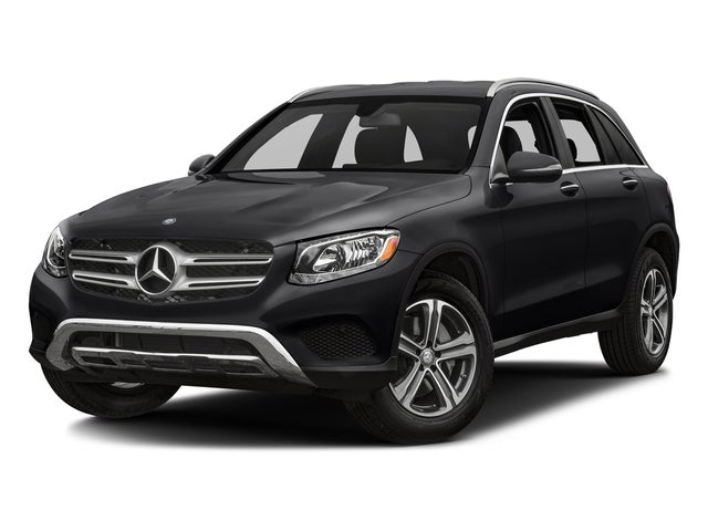 2018 mercedes benz glc 300 4matic suv frederick md